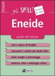 Voluntariadobaleares2014.es Eneide. Guida alla lettura Image
