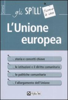 Charun.it L' Unione Europea Image