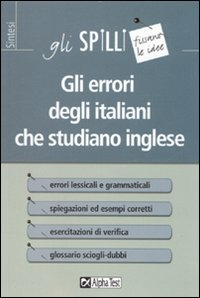 Gli errori degli italiani c...