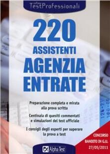 Lpgcsostenible.es 220 Assistenti Agenzia Entrate Image