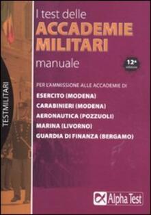 Grandtoureventi.it Allievo ufficiale in aeronautica. Manuale Image