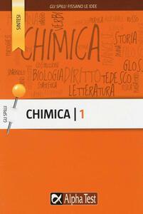 Chimica. Vol. 1