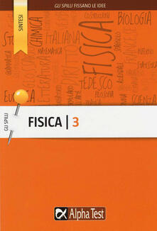 Radiosenisenews.it Fisica. Vol. 3 Image