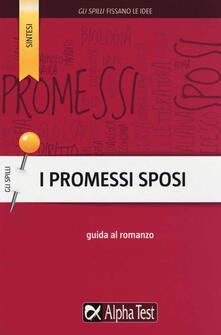 Osteriacasadimare.it I Promessi Sposi. Guida al romanzo Image