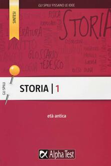 Storia. Vol. 1: Età antica..pdf