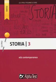 Voluntariadobaleares2014.es Storia. Vol. 3: Età contemporanea. Image