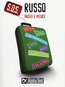 Librisulladiversita.it S.O.S. Russo facile e veloce Image