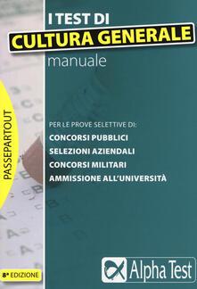 Winniearcher.com I test di cultura generale. Manuale Image