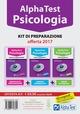 Alpha Test. Psicolog