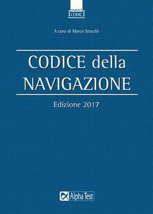 Librisulladiversita.it Codice della navigazione Image