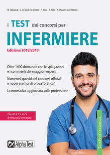 Nicocaradonna.it I test dei concorsi per infermiere Image