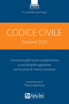 Camfeed.it Codice civile 2020 Image