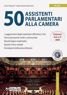 Voluntariadobaleares2014.es 50 assistenti parlamentari alla Camera. Con software di simulazione Image