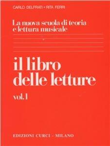 Il libro delle letture. Vol. 1