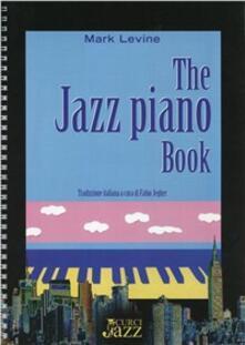 The jazz piano book. Ediz. italiana.pdf