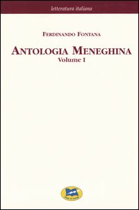 Image of Antologia meneghina. Vol. 1