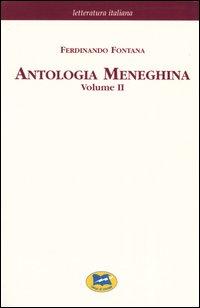 Image of Antologia meneghina. Vol. 2