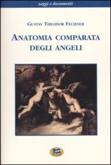 Ristorantezintonio.it Anatomia comparata degli angeli Image