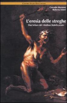 Grandtoureventi.it L' eresia delle streghe. Due letture del «Malleus Maleficarum» Image