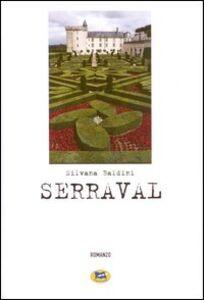 Libro Serraval Silvana Baldini