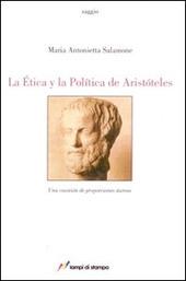 La Ética y la Política de Aristóteles. Una cuestión de proporciones áureas