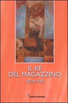 Premioquesti.it Il re del magazzino Image