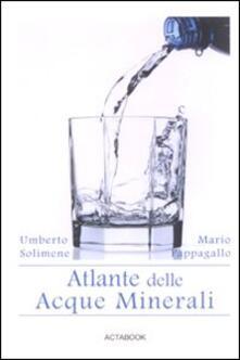 Daddyswing.es Atlante delle acque minerali Image