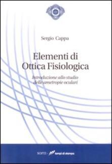 Librisulladiversita.it Elementi di ottica fisiologica Image