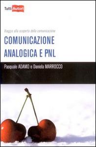 Libro Comunicazione analogica e PNL Pasquale Adamo