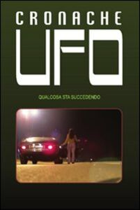 Libro Cronache UFO