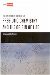 Prebiotic chemistry and the origin of life
