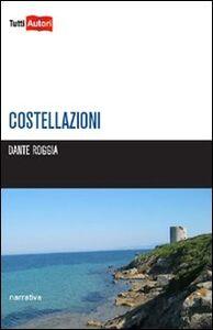 Libro Costellazioni Dante Roggia