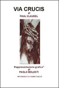 Libro Via Crucis Paul Claudel