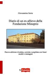 Diario di un ex allievo della Fondazione Minoprio