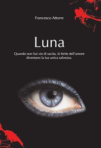 Libro Luna Francesco Attorre