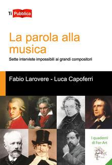 La parola alla musica.pdf