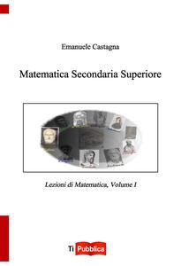 Matematica secondaria superiore
