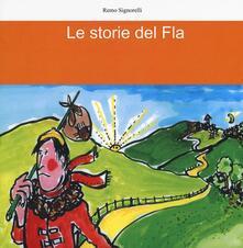 Lpgcsostenible.es Le storie del Fla Image