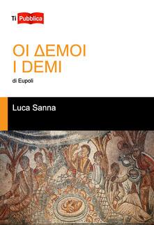 Lpgcsostenible.es «I Demi» di Eupoli Image