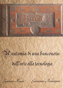 Voluntariadobaleares2014.es Anatomia di una banconota: dall'arte alla tecnologia Image