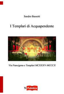 Vitalitart.it I Templari di Acquapendente Image