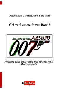 Libro Chi vuol essere James Bond?