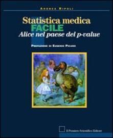Amatigota.it Statistica medica facile. Alice nel paese del p-value Image
