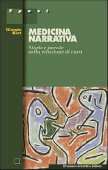 Medicina narrativa. Storie e parole nella relazione di cura.pdf