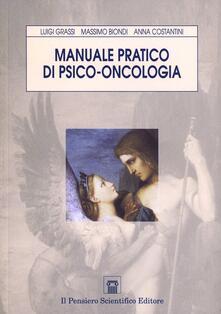 Lpgcsostenible.es Manuale pratico di psico-oncologia Image