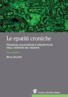 Le epatiti croniche. Strategie diagnostiche e terapeutiche nella gestione del paziente.pdf