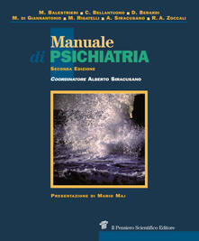 Chievoveronavalpo.it Manuale di psichiatria Image
