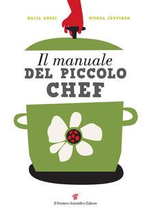 Il manuale del piccolo chef.pdf