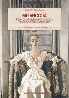 Melancolia. Storia del problema, endogenicità, tipologia, patogenesi, clinica.pdf