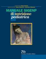 Manuale Sigenp di nutrizione pediatrica